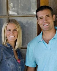 Justin & Lynn Hocking