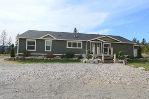 7556 Highway 291, Ford, WA 99013